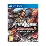Tecmo Koei Dynasty Warriors 8: Xtreme Legends Complete Edition PS4 Playstation 4 Game