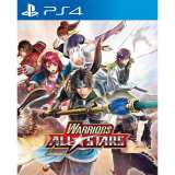 Tecmo Koei Warriors All Stars PS4 Playstation 4 Game