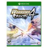 Tecmo Koei Warriors Orochi 4 Xbox One Game