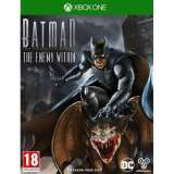 Telltale Games Batman The Telltale Series The Enemy Within Xbox One Game