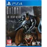 Telltale Games Batman The Telltale Series The Enemy Within PS4 Playstation 4 Game