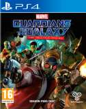 Telltale Games Marvel Guardians of the Galaxy The TellTale Series PS4 Playstation 4 Game