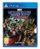 Telltale Games Marvels Guardians of the Galaxy The Telltale Series PS4 Playstation 4 Game