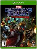 Telltale Games Marvels Guardians of the Galaxy The Telltale Series Xbox One Game