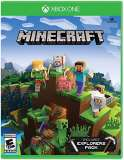 Telltale Games Minecraft Explorers Pack Xbox One Game