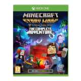 Telltale Games Minecraft Story Mode Complete Adventure Xbox One Game
