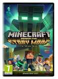 Telltale Games Minecraft Story Mode Season 2 PC Game