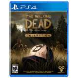 Telltale Games The Walking Dead Telltale Series Collection PS4 Playstation 4 Game