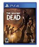 Telltale Games The Walking Dead The Complete First Season PS4 Playstation 4 Game