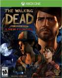 Telltale Games The Walking Dead The Telltale Series A New Frontier Xbox One Game