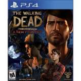 Telltale Games The Walking Dead The Telltale Series A New Frontier PS4 Playstation 4 Game