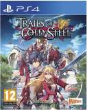 Marvelous The Legend of Heroes Trails of Cold Steel PS4 Playstation 4 Game