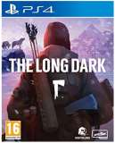 Hinterland Studio The Long Dark PS4 Playstation 4 Game