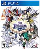 NIS The Princess Guide PS4 Playstation 4 Game