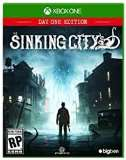 Bigben Interactive The Sinking City Day One Edition Xbox One Game