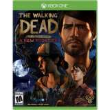Telltale Games The Walking Dead Telltale Series The New Frontier Xbox One Game