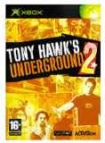 Activision Tony Hawks Underground 2 Xbox Game