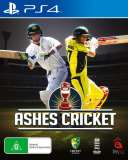 Tru Blu Entertainment Ashes Cricket PS4 Playstation 4 Game