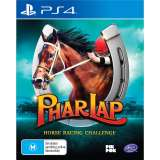 Tru Blu Entertainment Phar Lap Horse Racing Challenge PS4 Playstation 4 Game