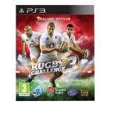 Tru Blu Entertainment Rugby Challenge 3 PS3 Playstation 3 Game