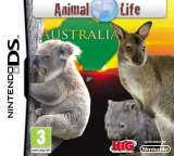 UIG Entertainment Animal Life Australia Nintendo DS Game