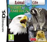 UIG Entertainment Animal Life North America Nintendo DS Game