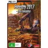UIG Entertainment Forestry 2017 The Simulation PC Game