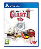 UIG Entertainment Industry Giant 2 PS4 Playstation 4 Game