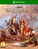 UIG Entertainment Realms Of Arkania Blade Of Destiny Xbox One Game