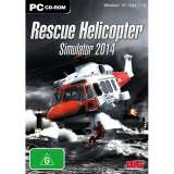 UIG Entertainment Rescue Helicopter Simulator 2014 PC Game
