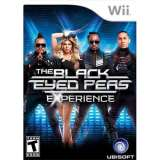 UbiSoft The Black Eyed Peas Experience Nintendo Wii Game