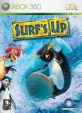 Ubisoft Surfs Up Xbox 360 Game