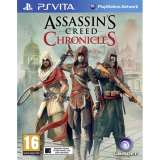 Ubisoft Assassins Creed Chronicles Trilogy PS Vita Game