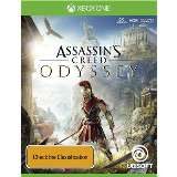 Ubisoft Assassins Creed Odyssey Xbox One Game