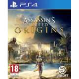 Ubisoft Assassins Creed Origins PS4 Playstation 4 Game