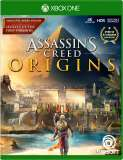 Ubisoft Assassins Creed Origins Standard Edition Xbox One Game