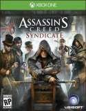 Ubisoft Assassins Creed Syndicate Xbox One Game