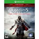 Ubisoft Assassins Creed The Ezio Collection Xbox One Game