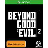 Ubisoft Beyond Good and Evil 2 Xbox One Game