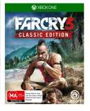 Ubisoft Far Cry 3 Classic Edition Xbox One Game