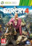 Ubisoft Far Cry 4 Xbox 360 Game