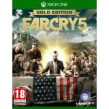 Ubisoft Far Cry 5 Gold Edition Xbox One Game