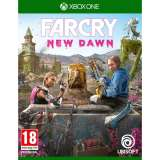 Ubisoft Far Cry New Dawn Xbox One Game