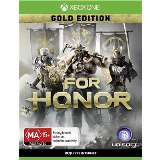 Ubisoft For Honor Gold Edition Xbox One Game