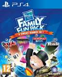 Ubisoft Hasbro Family Fun Pack PS4 Playstation 4 Games