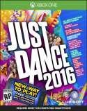 Ubisoft Just Dance 2016 Xbox One Game