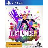 Ubisoft Just Dance 2019 PS4 Playstation 4 Game