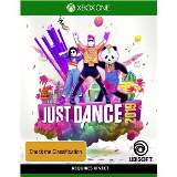 Ubisoft Just Dance 2019 Xbox One Game
