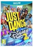 Ubisoft Just Dance Disney Party 2 Nintendo Wii U Game