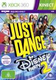 Ubisoft Just Dance Disney Party 2 Xbox 360 Game